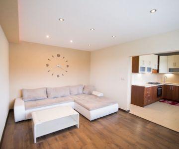 Krásny 2 izbový byt v Liptovskom Mikuláši na predaj