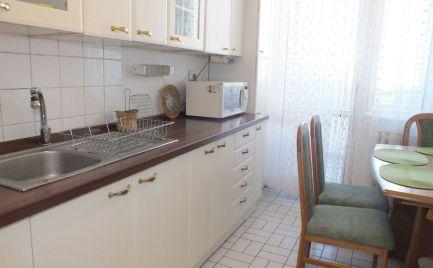 PREDAJ 3 izbový byt, čiastočná rekonštrukcia, Kríková ulica, Bratislava Vrakuňa