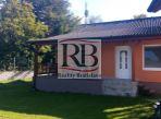 Na predaj 3 izbový rodinný dom v obci Borský Mikuláš