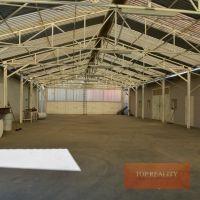 Skladovacie, Sereď, 1000 m², Kompletná rekonštrukcia