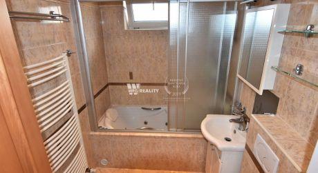 Predané! 2 izbový tehlový byt - širšie centrum