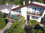 VIV Real predaj rodinného domu v obci Ratnovce
