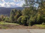 Na predaj stavebný pozemok tichej obci Beňuš