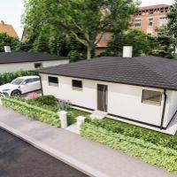 Rodinný dom, Golianovo, 100 m², Novostavba