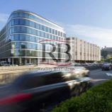 Prestížne kancelárie - exkluzívna butiková budova