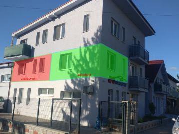 2 -3 izbový byt s extra kanceláriou Sereď Hornomajerská ul.