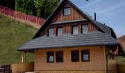 Apartmánový dom Valča pri zjazdovke