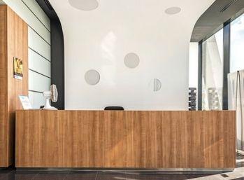 BA Račianska – veľmi pekná (posledná) reprezentatívna kancelária o výmere 50 m2.