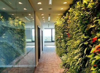 BA Račianska – veľmi pekné reprezentatívne kancelárske celky 238 a 306 m2.