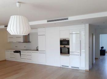 BA Dunajská - luxusný trojizbový byt 147,04 m2.