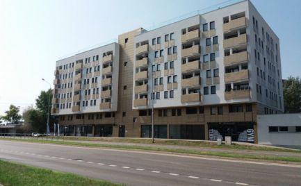Novostavba - predaj pekný nový 3 izbový byt s balkónom v Panónke Panónska cesta Petržalka