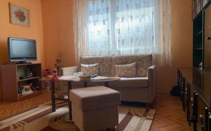 Na predaj útulný, svetlý 1 izbový byt ul. Rybný trh Dunajská Streda