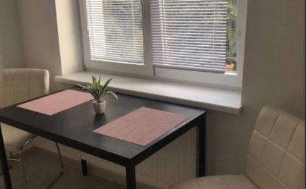 Na prenájom slnečný 2 izbový byt ul.Školská v centre Šamorína