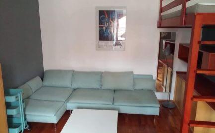 Na prenájom krásny 1 izbový byt v centre Gunduličova ul. pri Grassalkovičovom paláci