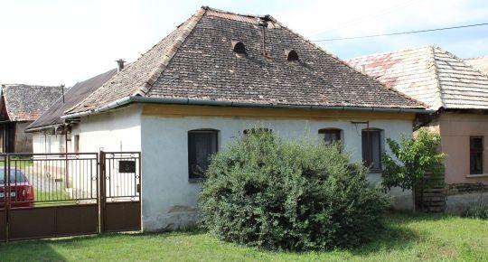 Predám rodinný domček  v obci Tomášovce,okres Lučenec