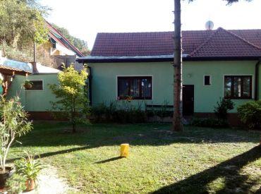 177758 Rodinný dom 3+1 Banka - pozemok 1039 m2 - Piešťany 1 km