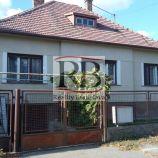 Na predaj rodinný dom vo Vajnoroch