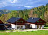 Novostavba v lyžiarskom stredisku Čierny Balog