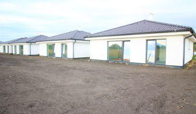 SORTier s.r.o. 4 izbový bungalov KOSTOLIŠTE- DOKONČENÝ