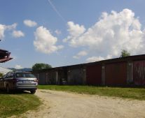 Predaj garáž 20 m2 Prievidza 79085