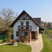 Rodinný dom, Sobotište, 110 m², Novostavba