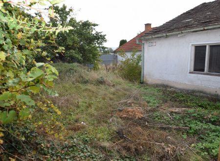 Pozemok pre rodinný dom, Piešťany 434m2