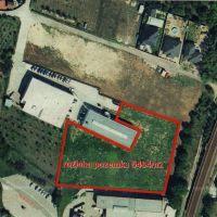 Priemyselný pozemok, Nové Mesto nad Váhom, 5484 m²