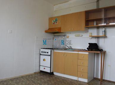MAXFIN REAL na predaj 1 izb byt s balkónom na Čermáni v Nitre