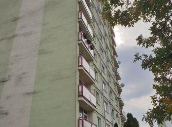 Predaj veľkometrážny 1.izb byt v Nitre v centre