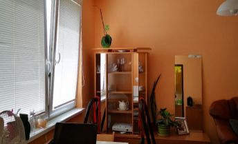 Znížená cena! Vyhľadávaná lokalita ! 2 izbový byt Chrenová! Úžasný výhľad na dominanty Nitry!