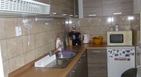 Exkluzívne iba u nás- 2 izbový byt na prenájom Záturčie