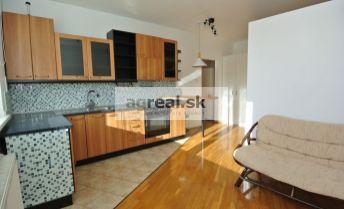 REZERVOVANÉ!!! Predaj,  slnečný  a zrekonštruovaný 1 a 1/2.-izb. byt v tichej lokalite, Repašského ulica, Bratislava IV- Dúbravka