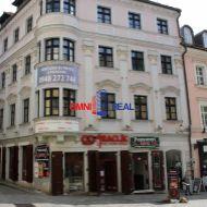 Prenájom - obchodné priestory na Michalskej ul. v pasáži, celkovo 187 m2 (možnosť aj od 20 m2)