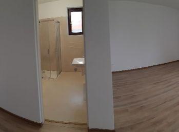 Prenájom 1,5izb apartmánu v Nitre v novostavbe s terasou a  parkovaním