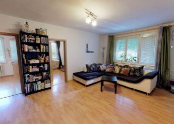 Na predaj 3-izbový byt v Novej Dubnici, ul. SNP o rozlohe 64 m2.