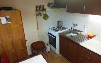 ZĽAVA 4000€ - Ponúkame na predaj útulný 1 izbový byt v centre Žiliny.