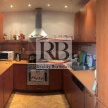 3i byt v rodinnom dome s predzáhradkou v BA- Nové mesto na Ďumbierskej ulici