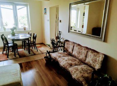 Elegantný 3. izb. byt v Jarovciach na predaj, 78 m2, rekonštrukcia, tehla