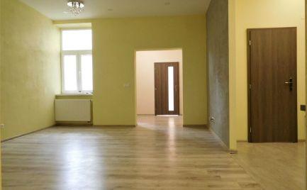 Prenájom - kompletne zrekonštruovaný 5i byt