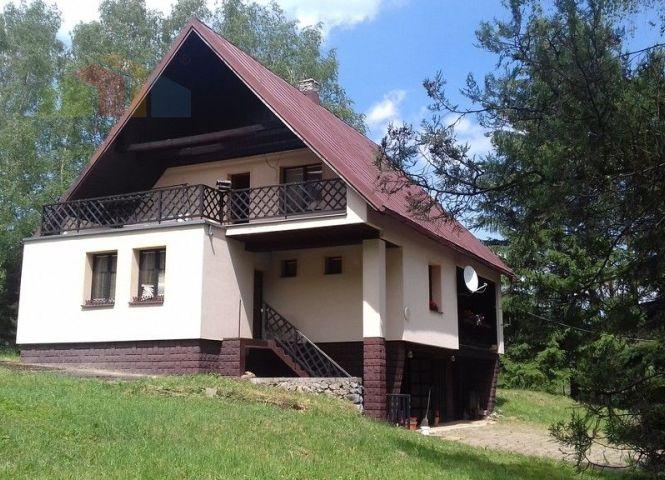 Rodinný dom - Valaská Belá - Fotografia 1