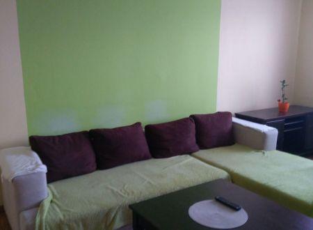 Predaj 3 izbového bytu v Senici - Sotinej
