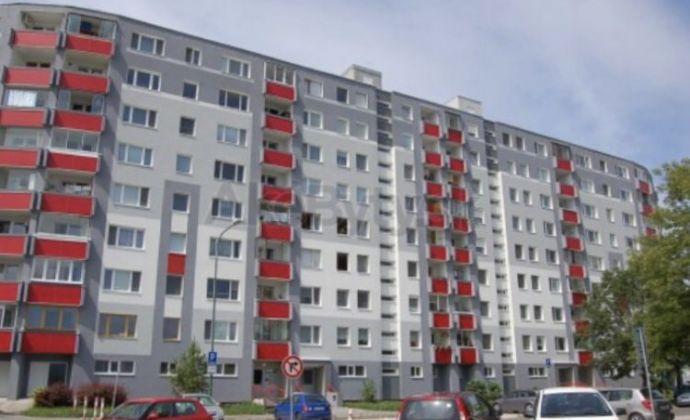 3 izbový byt na Kríkovej ulici vo Vrakuni