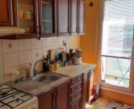 Slnečný dvojizbový byt s lodžiou