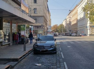 Lukratívny komerčný priestor s ďalšími skladovými priestormi v objekte na MexicoPlatz vo Viedni