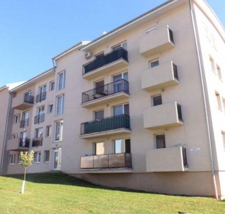 StarBrokers – PREDAJ - NOVOSTAVBA 3-izb. zariadený byt 72 m2 na 1/4 podlaží 2x balkón, garážové státie, Slovenský Grob, Koceľova ul.