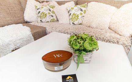 Dom-realít ponúka na predaj príjemný 2 izbový byt