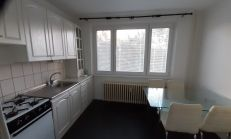 Byt - 1 izbový v centre na prenájom, pri Auparku- PRENAJATÝ