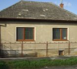 Rodinný dom s veľkou záhradou - Prašice