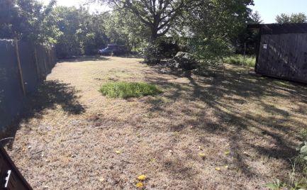 DOM-REALÍT ponúka záhradu v Bernolákove