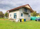 Na predaj novostavba rodinný dom Babin Potok - Terňa